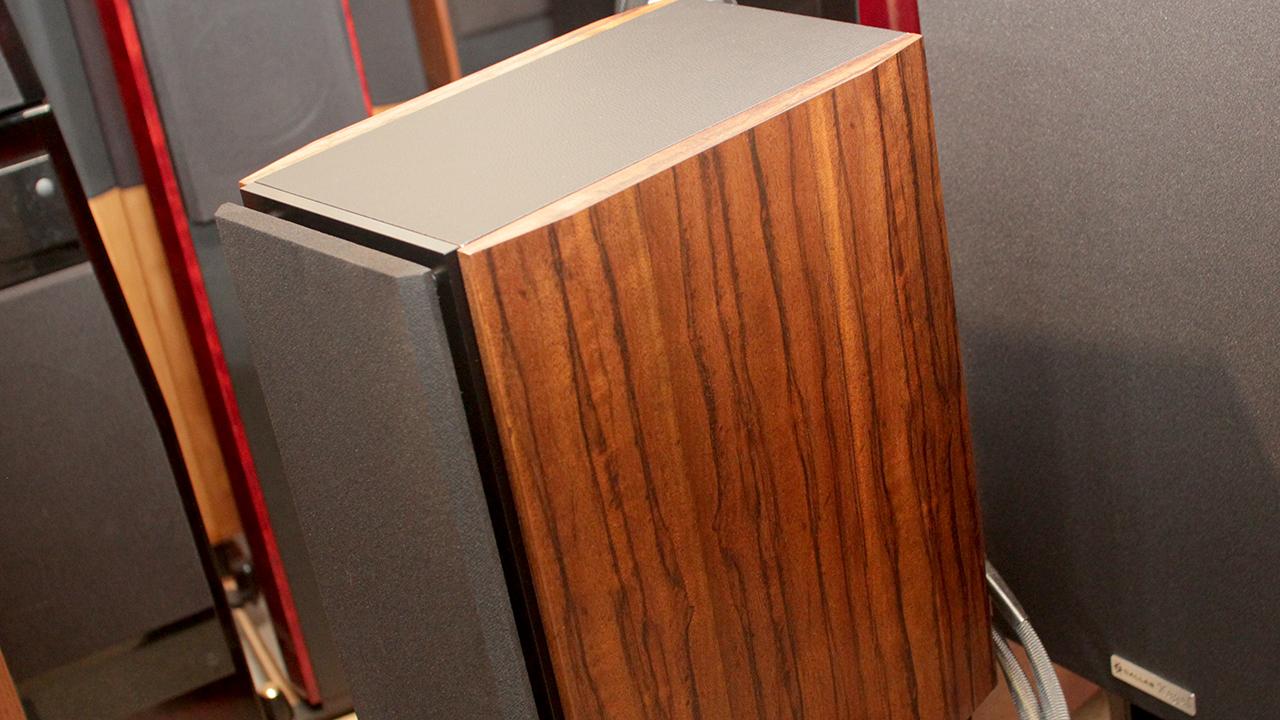 CALLAS Odyssey / 6.5inch 3way speaker